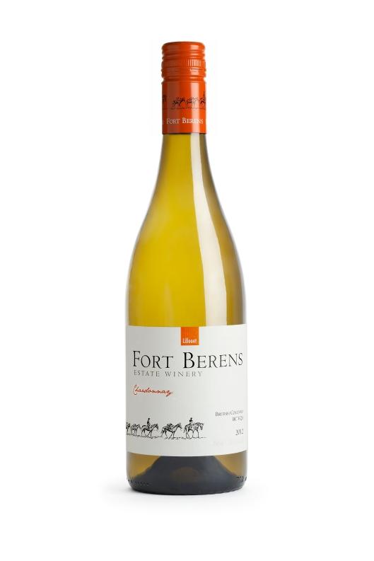 FortBerens-2012-Chardonnay