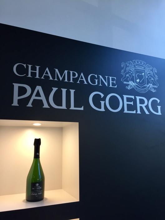 Paul Goerg Brand