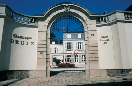 Deutz - Porche - 01